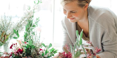 Florist In Bloom