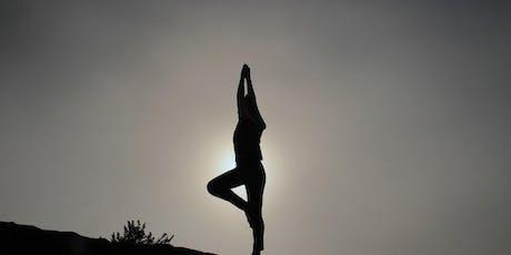 Yoga with Jenny tickets