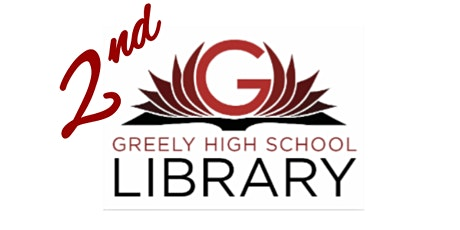 Tuesday - 2nd Period Library Study Pass tickets