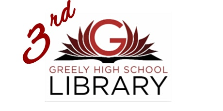 Friday - 3rd Period Library Study Pass tickets