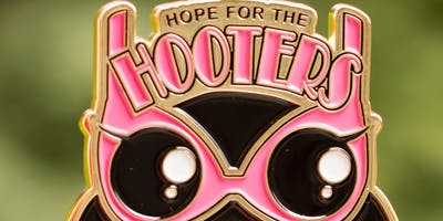 Now Only $12! Support Our Girls: Hope for the Hooters 5K & 10K - Cedar Rapids