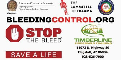 January 29th Stop the Bleed