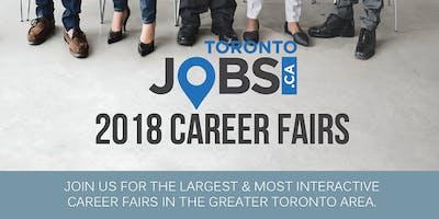 TorontoJobs.ca Toronto Career Fair