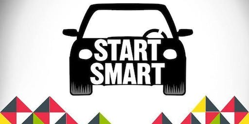 Start Smart @ Fresno Area Office