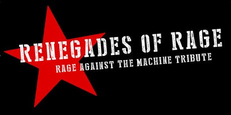 Rage Against the Machine & System of a Down Tributes tickets