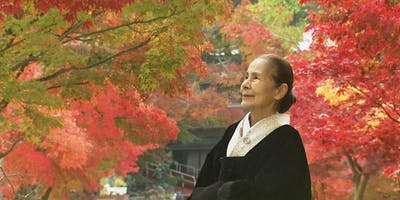 Japanese Hospitality and Tea