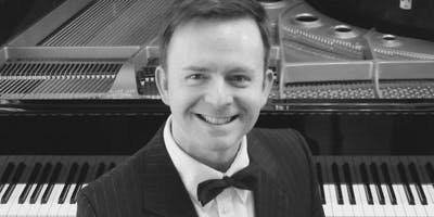 Klavierabend mit John Dupuis (Stadthaus Ulm) 7. April 2019