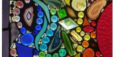Advanced Stained Glass (5 week class)