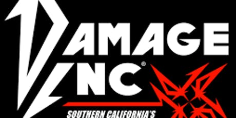 Metallica Tribute by Damage Inc tickets