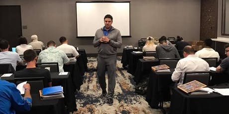 Ossur Orthotic Fitter Course (Boston, MA) tickets