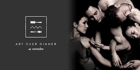 Art Over Dinner ft. Terminus Modern Ballet Theatre tickets