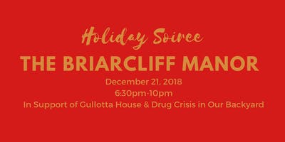 Holiday Soiree at The Briarcliff Manor