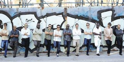 Havana Cuba All Stars