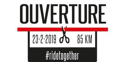 Grinta! Ouverture Ride 2019