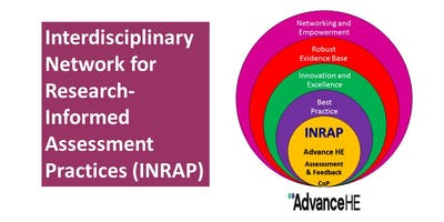 Join INRAP: Interdisciplinary Network for Research-Informed Assessment Practices