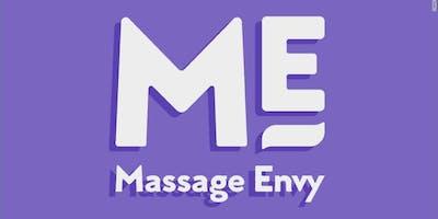 OH/KY/WV – The Massage Envy Wellness Program