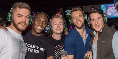 Thursty: An LGBT Silent Disco