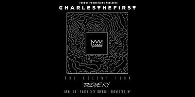 Charlesthefirst The Ascent Tour