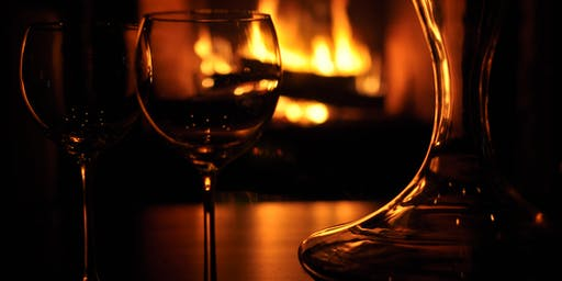 VINcabulary : Fireside Reds