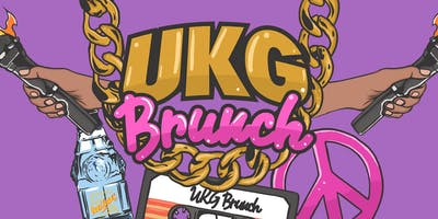 UKG Brunch - London