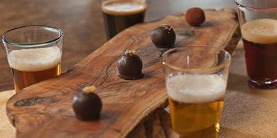 Beer & Chocolate