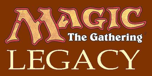 MTG Tuesday Night Magic (Legacy)