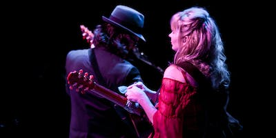 An Evening with Over the Rhine | Redstone Room