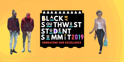 Black By South West Student Summit