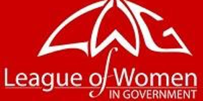 2019 League of Women in Government Sponsorship Packages