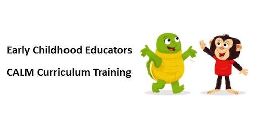 CALM Curriculum Training