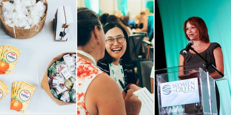 10th Annual Women In Green Forum tickets