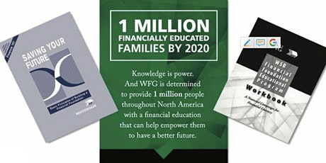 COMMUNITY FINANCIAL EDUCATION SERIES - BOSTON/SOUTHERN NEW ENGLAND tickets