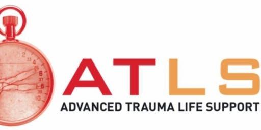 ATLS Full Course September 10 & 11, 2019