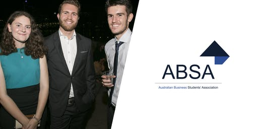 ABSA Corporate Cocktails | August 2019