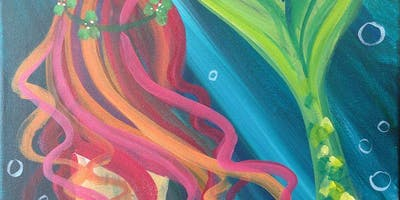 Doodle and Noodles Paint Night For All Ages