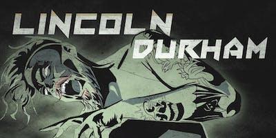 Lincoln Durham