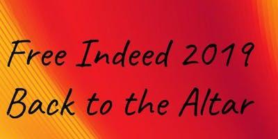 Free Indeed 2019