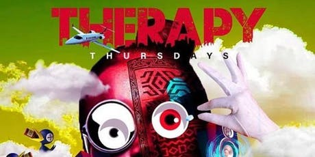 THERAPY THURSDAYS  tickets
