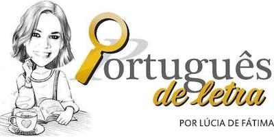 Mentoria Português de letra