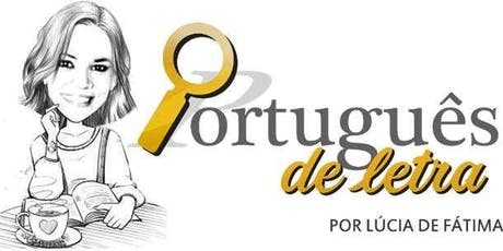 Mentoria Português de letra  ingressos