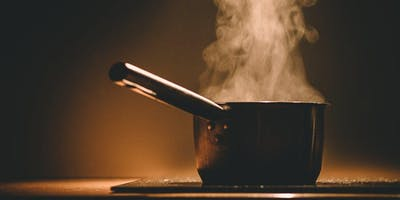 Together We Heal: Pressure Cooker One Pot Meals