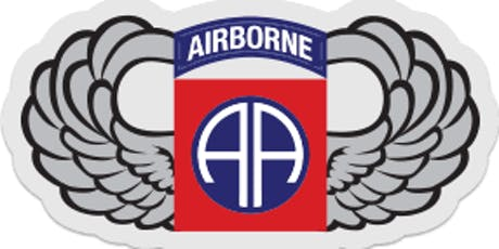57th Annual All Ohio Airborne Days tickets