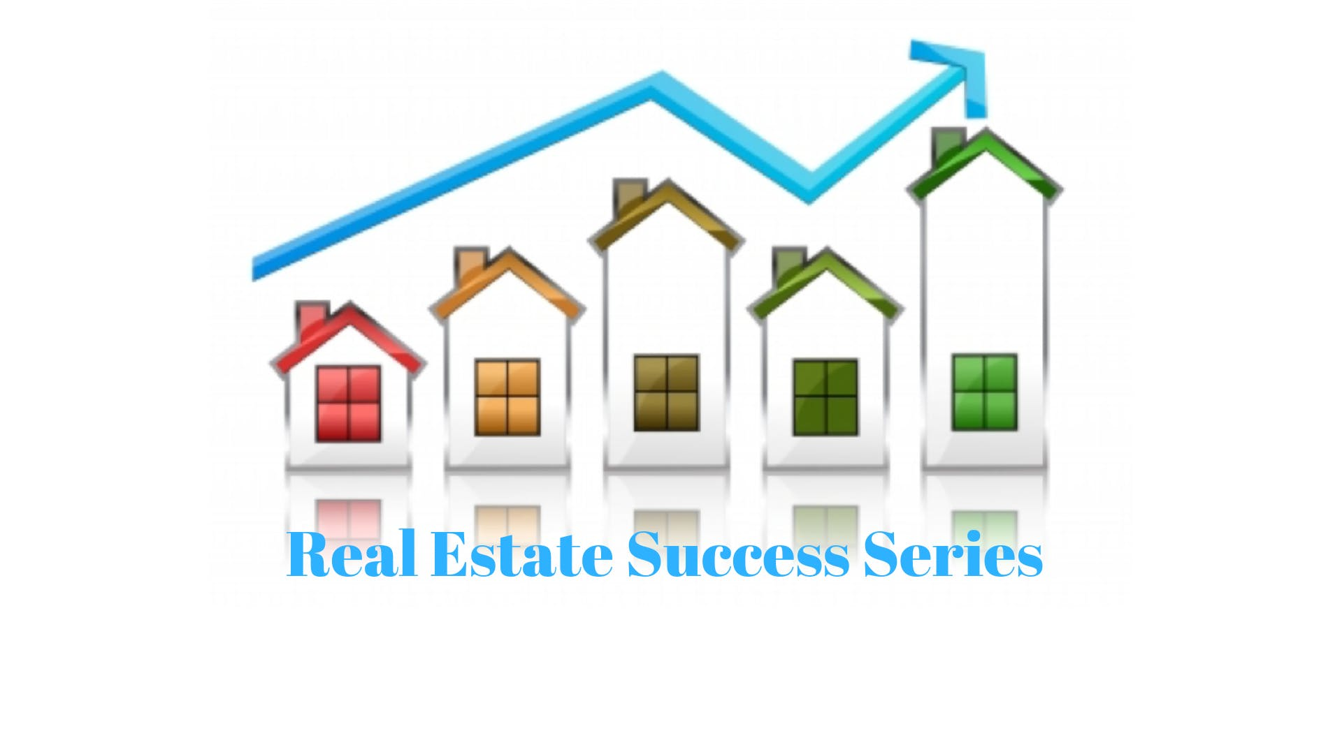 Real Estate Success Series - Neighborhood Canvasing Techniques