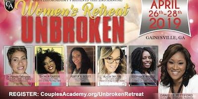 Unbroken Women\