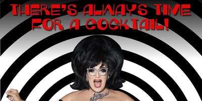Mrs. Kasha Davis - There's Always Time for a COCKtail