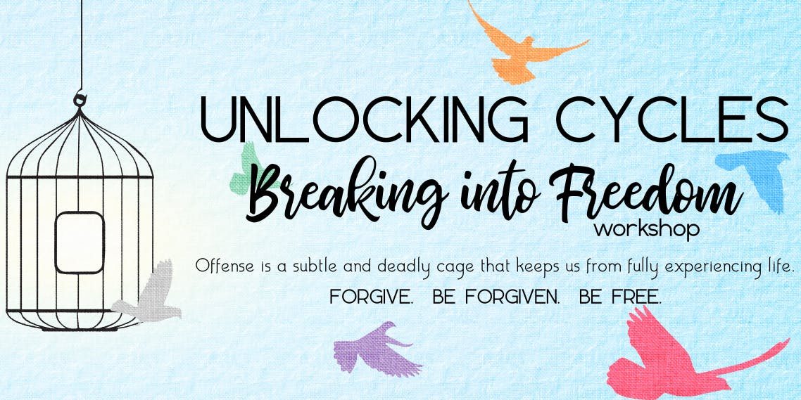 Unlocking Cycles, Breaking into Freedom
