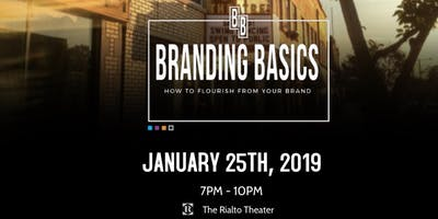 Branding Basics: How To Flourish From Your Brand