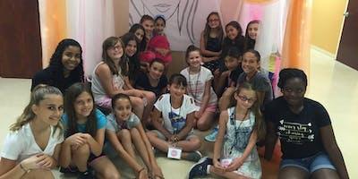 Fabulous Summer Camp 2019