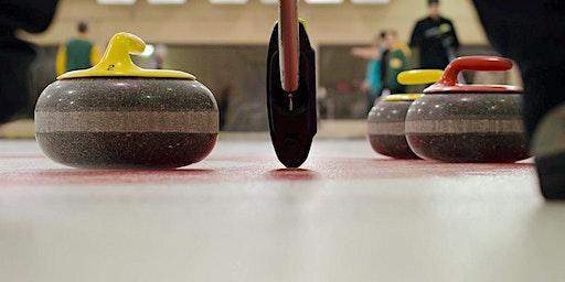 Wauwatosa Curling Club Community Bonspiel