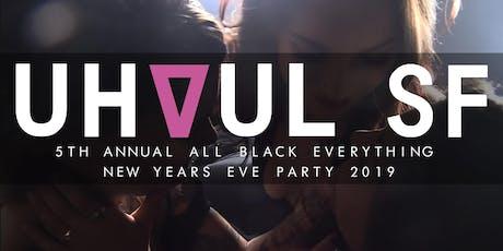 UHAUL SF Events | Eventbrite